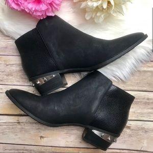 Sam Edelman Holt Ankle Boots / Rivets Booties